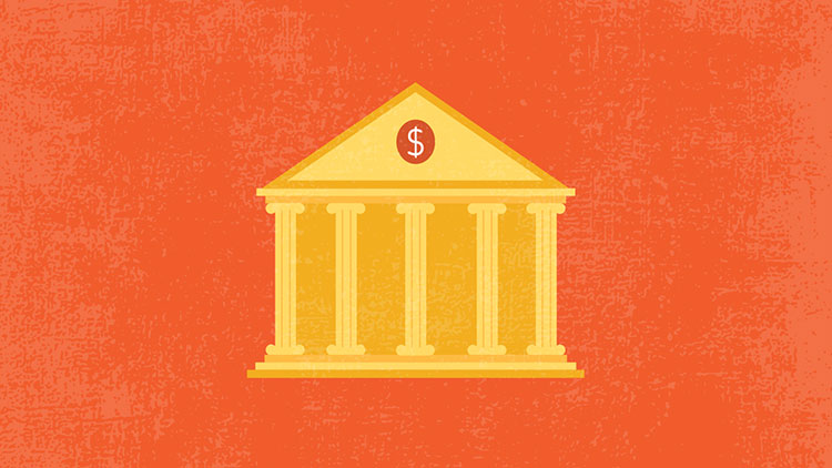 Financial Institution Basics